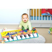 London Exchain Store £5.99 instead of £29.99 for a children's piano mat from London Exchain Store - save 80%