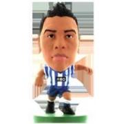 Figurina Soccerstarz Porto Alex Sandro 2014