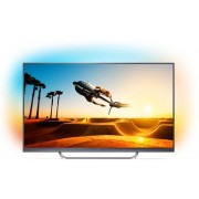 "Televizor LED Philips 165 cm (65"") 65PUS7502/12, Ultra UH 4K, Smart TV, Andtoid TV, Ambilight, WiFi, CI+"