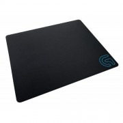 Подложка за геймърска мишка Logitech G240 Текстилна Черна