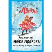 De keukenprins van Mocano: De keukenprins van Mocano III - Reis naar het Høge Nøørden - Mathilda Masters en Georgien Overwater