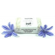 AnneFella : Natural Soap - Goats Milk & Honey