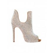 Pantofi Paris Dream bej