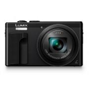 Panasonic Cámara Compacta PANASONIC DMC-TZ80EG-K (Negro - 18 MP - ISO: 80 a 6400 - Zoom Óptico: 30x)