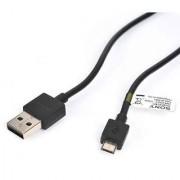 Genuine Ec-801 High Speed Sync Charging Data Cable Fr Sony Xperia Ion Sola U P Neo L Acro Hd X10 mini X8 X10 X2 Yendo