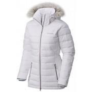 Columbia ženska jakna Ponderay Jacket White, bijela, M