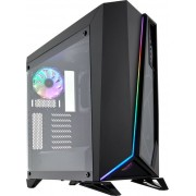 Kuciste Corsair Carbide Series Spec-Omega RGB Window Black, CC-9011140-WW