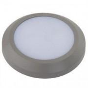 Aplica LED pentru exterior Hurma Dark Grey 4200K 5W 270lm 100-240V IP65 Gri inchis