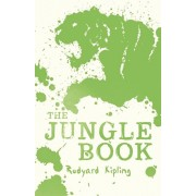 Jungle Book, Paperback/Rudyard Kipling