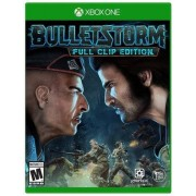 Gearbox Software Bulletstorm XBox One Full Clip Edition