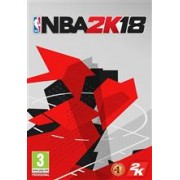 NBA 2K18 PC (Code In A Box)