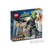 LEGO® Super Heroes Distrugerea Robotului Lex Luthor 76097