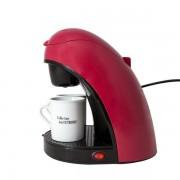 Filtru de cafea Victronic VC609, 2 cesti, rosu
