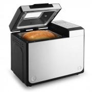KLARSTEIN COUNTRY LIFE хлебопекарна 12 програми за печене 1кг полирана стомана
