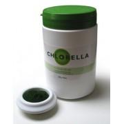 none Algomed Chlorella Pulver - 350 G