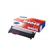 Samsung - Toner CLT-M404S Magenta - 1000 sidor