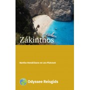 Reisgids Zákinthos - Zakynthos   Odyssee Reisgidsen