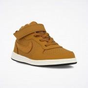 Pantofi sport copii Nike Court Borough Mid 870027-701
