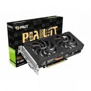 Palit GF GTX1660 Super GamingPro OC, 6GB GDDR6