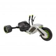 Triciclo Huffy Green Machine con Potente Motor - Plateado