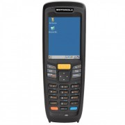 Motorola Symbol MC2180 mobil terminál, Laser KIT