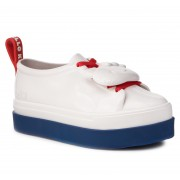 Обувки MELISSA - Be+Hello Kitty Ad 32615 Ehite/Blue/Red 51991