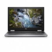 Laptop Dell Mobile Precision 7540 Intel Core i9-9980HK 32GB DDR4 SSD 1TBNVIDIA Quadro RTX 3000 Ubuntu Linux 18.04