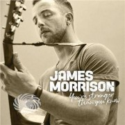 Video Delta James Morrison - You're Stronger Than You Know - CD