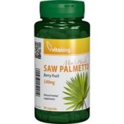 Extract Palmier (Saw Palmetto) 540mg Vitaking 90cps