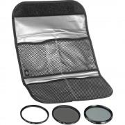Hoya Digital Filter Kit 2 Set Filtre 82mm