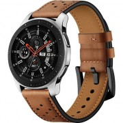 Curea Tech-Protect Leather Samsung Galaxy Watch 42Mm Brown