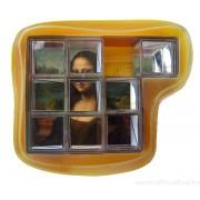 Mirrorkal You és Mona Lisa logikai kirakó játék RTYML