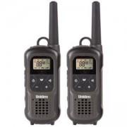 Радиостанции UNIDEN PMR1210-2, 10 км обхват, 0.5 Watts, PMR, IPX 7, 5020009