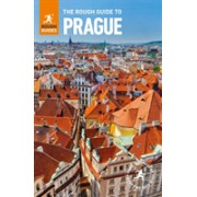 Rough Guide to Prague (Rough Guides)(Paperback) (9780241306222)