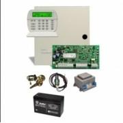 DSC PC1616 TMT KIT riasztás és hibaátjelző csomag