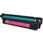 Консуматив HP 504A Color LaserJet CE253A Magenta Print Cartridge