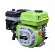 Motor benzina motocultoare,motopompe Gardenia 6.5hp cu ax pana