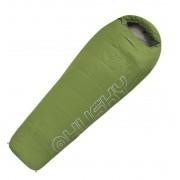 dormit sac Husky ciclo micro +2°C - verde