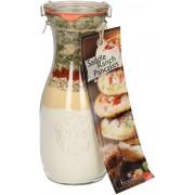 Feuer & Glas Mezcla para Pancakes Saddle Ranch - 235 g