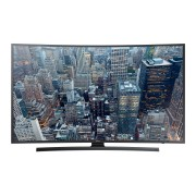 Televizor Samsung 55JU6500, 138 cm, LED, UHD, Curved, Smart TV