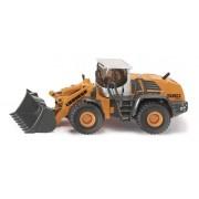 SIKU Camiones, tractores, bomberos y coches pequeños SIKU 3533