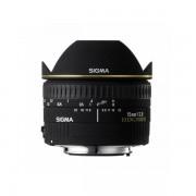 Obiectiv Sigma 15mm f/2.8 EX DG Fisheye Diagonal pentru Canon