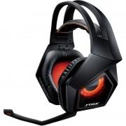 Casti gaming Asus Strix 7.1 Black