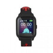 Ceas smartwatch GPS copii Wonlex KT04 foto ultrapixel 3MP Wi-Fi telefon GPS ultraprecis bluetooth SOS ecran touchscreen monitorizare spion