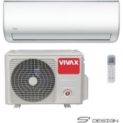 Vivax Cool S+ DESIGN inverterski klima uređaj 5,57kW, ACP-18CH50AESI+