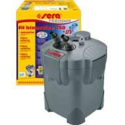 Sera Fil Bioactive 250 UV 5W, 30604, Filtru extern acvariu