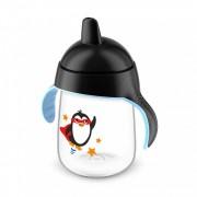 Avent SCF755/00 Itatópohár Premium 340 ml (fekete)