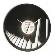 Disc'O'Clock Orologio Da Parete Abbiamo Un Piano