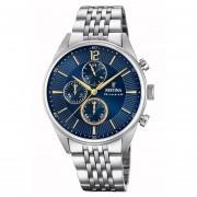 Reloj Hombre F20285/3 Gris Festina