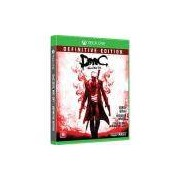 Game - DMC Devil May Cry: Definitive Edition - Xbox One